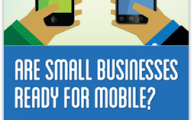Are Small Businesses Ready for Mobile | Network Solutions Small Business Resources