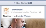 Facebook iOS Update Boosts Speed, Improves Photo Viewing