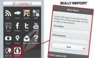 Popular app can check grades, report bullies