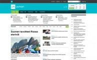 Responsive web design helps Scandinavian broadcaster