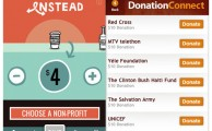 Charity Mobile Apps
