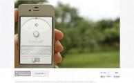 21 Inspiring iPhone App Websites | Inspiration