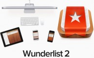 Wunderlist 2 Native Apps Launch For Android, Windows, iOS And Mac (video)