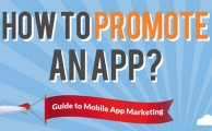 How to promote a mobile app? [infographic]