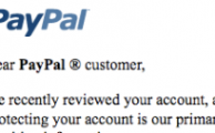 How Scammers Target Your PayPal Account & How To Never Fall For It