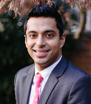 Anish Sebastian co-founded Babyscripts in 2013, which has partnered with dozens of health systems for its data-centric model in prenatal care.