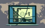 New #ransomware is spreading that charges $1,300 in #Bitcoin